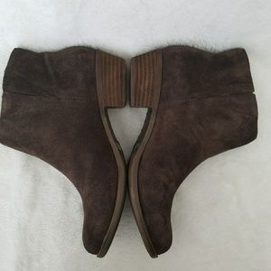 Lucky Brand NEW Brown Boots - Size 7.5 /8 Ladies